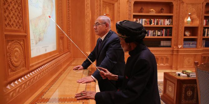 Netanyahu's Oman Talks Shed New Light on Israel's Ties ...