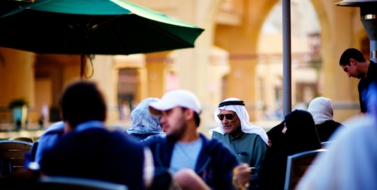 Monolithic Representations of 'Arabness': From the Arab Nationalists to the Arab Gulf