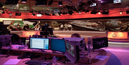 What to expect from the Post-Pan-Arab Media