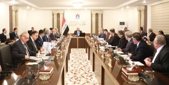Delays to Iraq's 2019 Budget reflect growing political deadlock