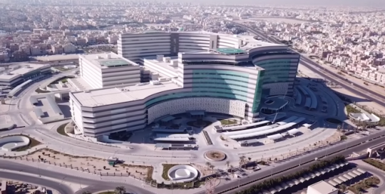 Kuwait's Hundred Million Dollar Supply Management Opportunity
