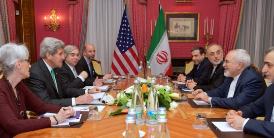 The Upcoming Iranian–American Confrontation in Iraq