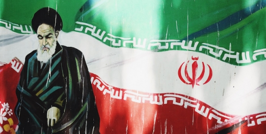 From Revolution to Reform: 40 Years after Khomeini's Triumphant Return to Iran