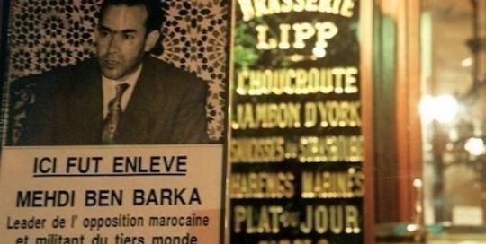 Khashoggi and Ben Barka: Victims of Rogue Leaders or Rogue Systems?