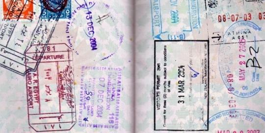 Civil Registration and Legal Identity in Humanitarian Settings