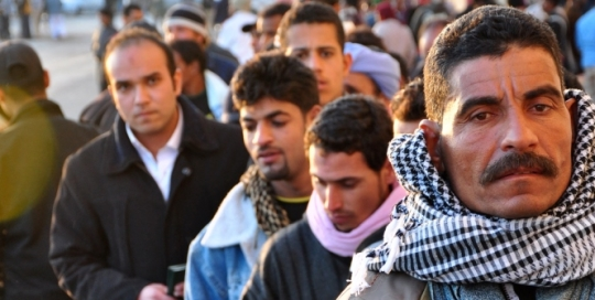 Preventing Statelessness among Undocumented Migrants: The role of the International Organization for Migration