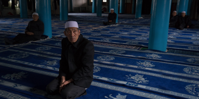 Chinese Muslims in the Era of Belt and Road