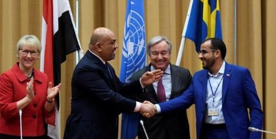 Yemen's Stockholm Agreement: One Step Forward, One Step Back?