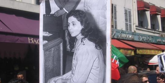 Algeria Has a Legitimacy Problem