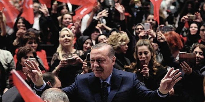 Book Review – 'The Justice and Development Party in Turkey' by Toygar Sinan Baykan
