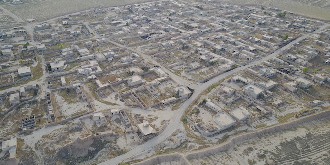 Counting Mass Atrocity: A Demographic Documentation of ISIS's Attack on the Yazidi Village of Kocho