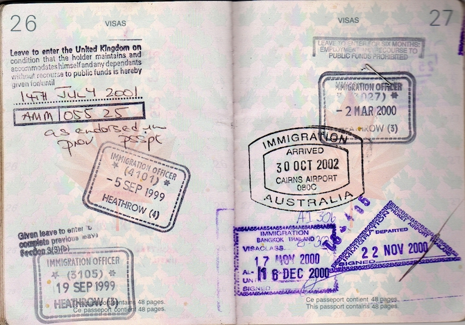 The Impact of Visa Denial in Academia   Middle East Centre
