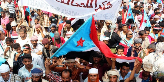 Partition: The Only Solution to End Yemen's Crisis
