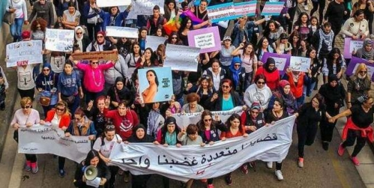 Sexualities and LGBT Activism in the Middle East and North Africa