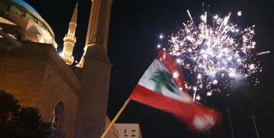 Lebanon's Collective Action Problem