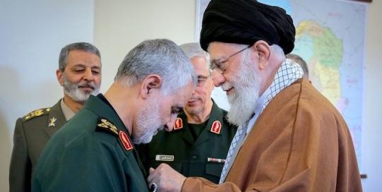 Iran in Iraq: Soft Power after Soleimani