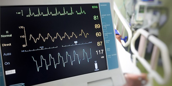 The Case for Systems Engineering in GCC Healthcare Policy