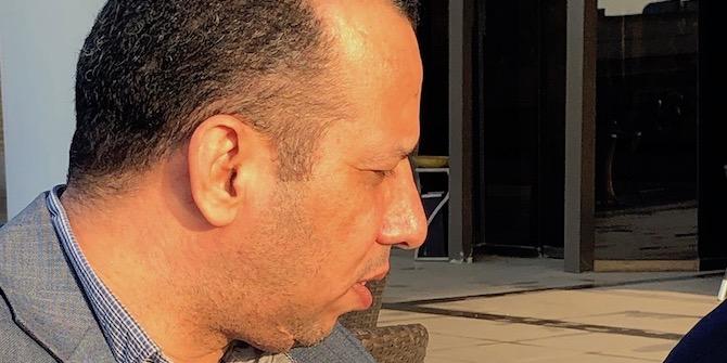 A Tribute to a Friend and Scholar: Dr Hisham al-Hashimi