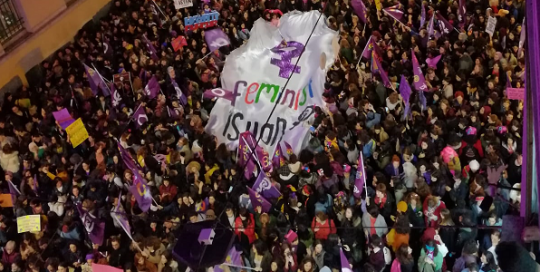 The new episode of anti-gender politics in Turkey