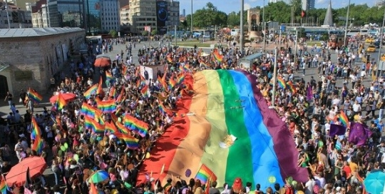'Global gay conspiracy' and misogyny in Turkish anti-gender narratives