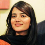 Photo of Mehrin Shah
