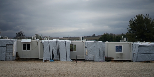 The Impact of the Coronavirus Pandemic on Refugee Women and Girls