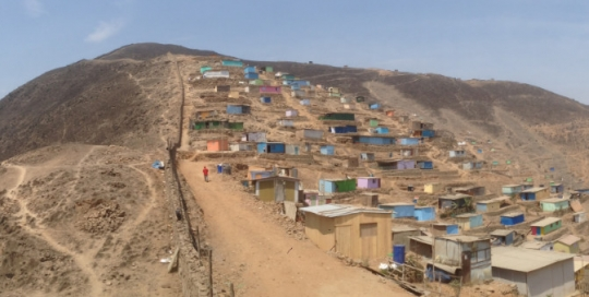 Mobile toilets and the urgent need for reflexivity in social entrepreneurship