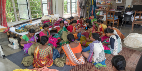 Has the pandemic revealed the gendered fault-lines in India's labour markets?
