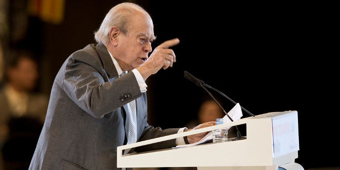The Pujol scandal might weaken the Catalan government, but it is unlikely to derail the campaign for Catalan independence