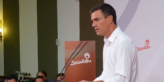 Spain's election: How Pedro Sánchez revived the Spanish socialists