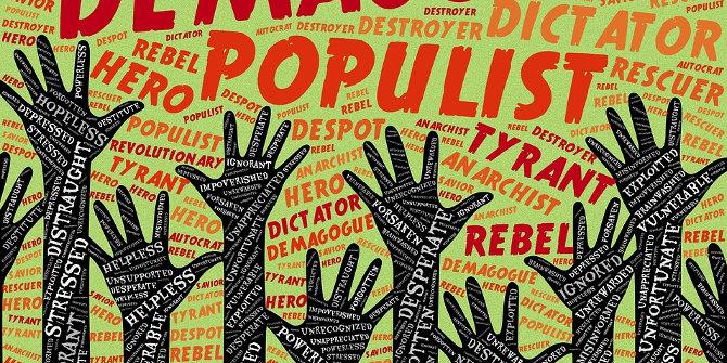 How to tackle populism: Macron vs Kurz