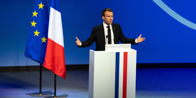 France-Italy: Behind the crisis lies a deeper rift over Europe