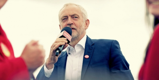 Why has Corbyn remained so ambivalent about Brexit?