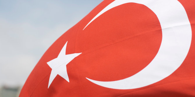 How state-owned banks in Turkey support the ruling party