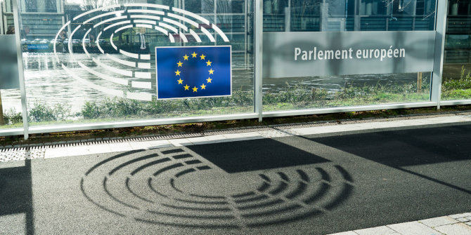 Discretion and agency loss: What factors shape the selection of European Parliament rapporteurs?