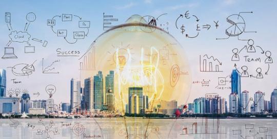 Entrepreneurship 2020: Time for a new settlement?