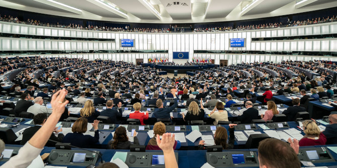 Understanding the enhanced role of the European Parliament in the Brexit negotiations