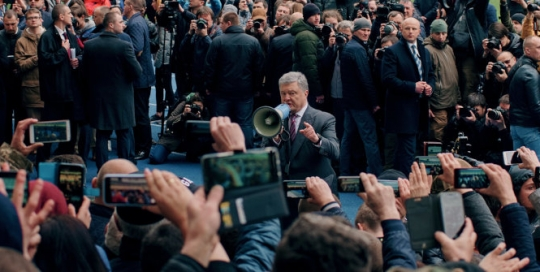 Poroshenko vs Zelensky: Who will win the second round of Ukraine's presidential election?