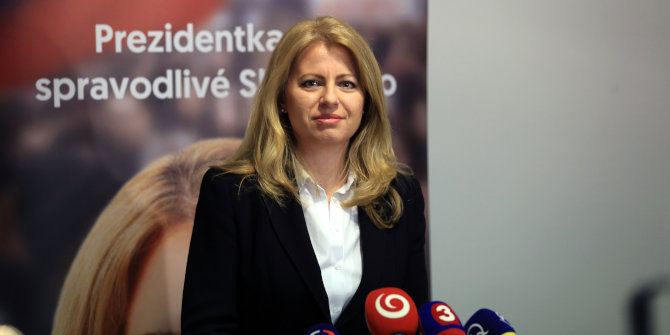 Slovakia's 'progressive turn' is a rejection of corruption – not a stand against populism