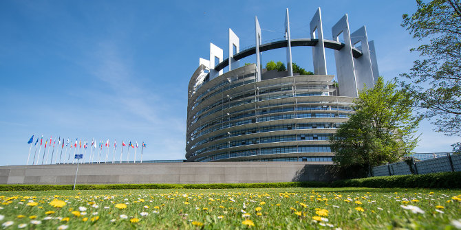 Elections to the European Parliament: What if more people voted?