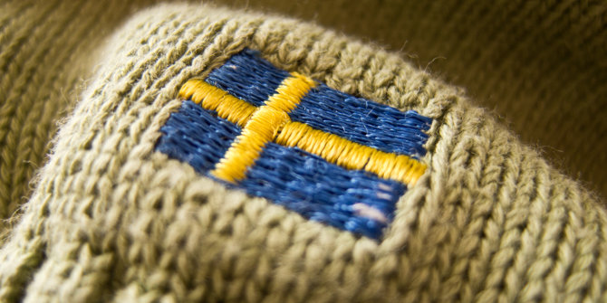 European Parliament elections preview: Sweden