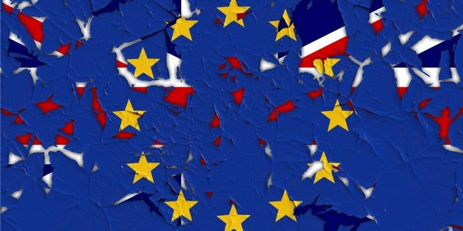 Book Review: Tales of Brexits Past and Present: Understanding the Choices, Threats and Opportunities in Our Separation from the EU by Nigel Culkin and Richard Simmons
