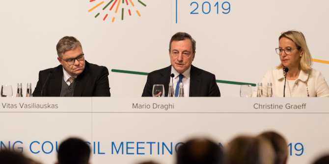 Is politics becoming one of the ECB's biggest problems?