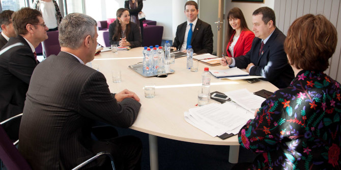 Time for an update: How to revisit the EU's framework for international mediation engagements