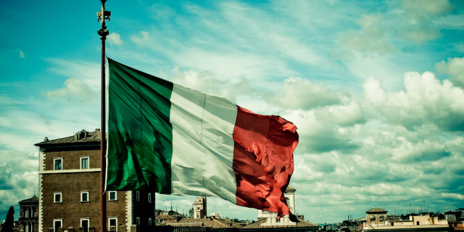 Outlook for Italy: Fiscal policy and instability in the government remain key sources of risk