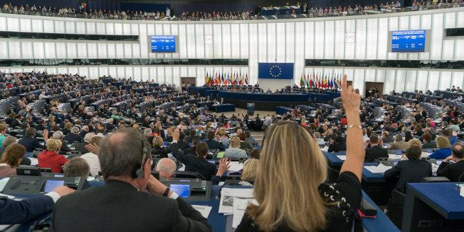 How politicisation facilitates responsiveness in the European Union