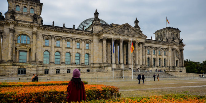 Could it happen there again? The authoritarian roots of cultural threat, welfare chauvinism and party choice in Germany