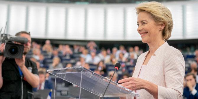 Assessing Ursula von der Leyen's proposals for a new chapter in European cooperation
