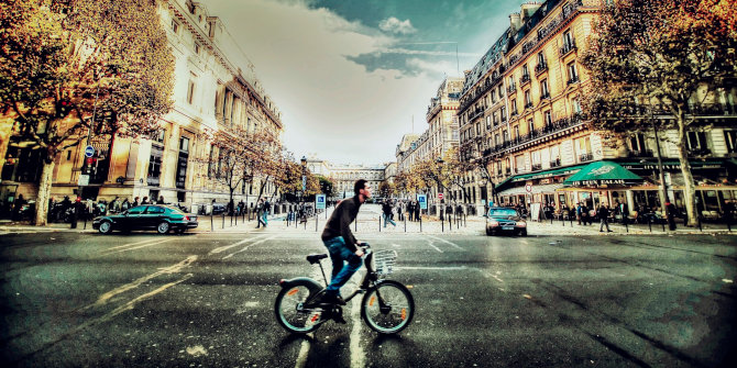 Five transport policies that could build thriving cities