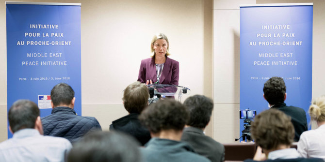How informal groupings of like-minded states are coming to dominate EU foreign policy governance
